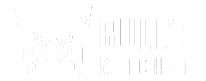 Bull's Kitchen Logo